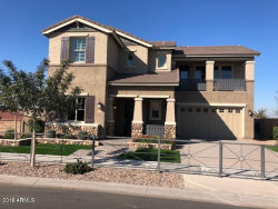 Photo of 4204 E Dwayne Street, Gilbert, AZ 85295 (MLS # 5869837)