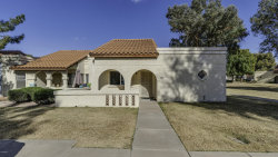 Photo of 5136 E Evergreen Street, Unit 1097, Mesa, AZ 85205 (MLS # 5869909)