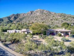 Photo of 8402 N Lauretta Lane, Paradise Valley, AZ 85253 (MLS # 5870103)
