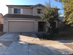 Photo of 17163 W Hilton Avenue, Goodyear, AZ 85338 (MLS # 5870187)