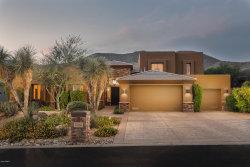 Photo of 11660 E Charter Oak Drive, Scottsdale, AZ 85259 (MLS # 5870226)