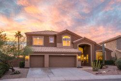 Photo of 16216 S 1st Avenue, Phoenix, AZ 85045 (MLS # 5870330)