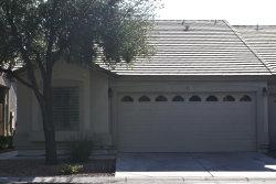 Photo of 16620 S 48th Street, Unit 93, Phoenix, AZ 85048 (MLS # 5870440)
