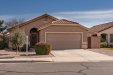 Photo of 343 N Tiago Drive, Gilbert, AZ 85233 (MLS # 5870457)