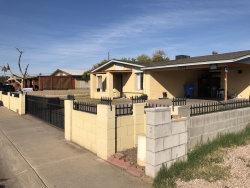 Photo of 7038 W Wilshire Drive, Phoenix, AZ 85035 (MLS # 5870521)