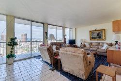 Photo of 2323 N Central Avenue, Unit 1806, Phoenix, AZ 85004 (MLS # 5870534)