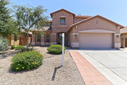 Photo of 8645 W Malapai Drive, Peoria, AZ 85345 (MLS # 5870552)