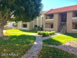Photo of 2146 W Isabella Avenue, Unit 107, Mesa, AZ 85202 (MLS # 5870606)