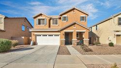 Photo of 23692 S 210th Way, Queen Creek, AZ 85142 (MLS # 5870736)