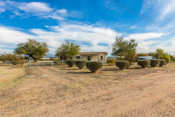 Photo of 12509 S 210th Avenue, Buckeye, AZ 85326 (MLS # 5870815)