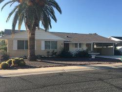 Photo of 10533 W Cheryl Drive, Sun City, AZ 85351 (MLS # 5870877)