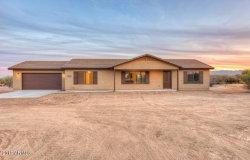 Photo of 10759 N Thunderbird Road, Maricopa, AZ 85139 (MLS # 5870981)