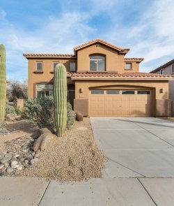 Photo of 17001 S 27th Avenue, Phoenix, AZ 85045 (MLS # 5871315)