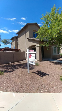 Photo of 9324 S 33rd Drive, Laveen, AZ 85339 (MLS # 5871726)
