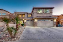 Photo of 44383 W Mescal Street, Maricopa, AZ 85138 (MLS # 5871816)