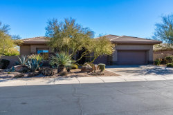 Photo of 7515 E Pasaro Drive, Scottsdale, AZ 85266 (MLS # 5871937)