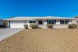Photo of 10430 W Caron Drive, Sun City, AZ 85351 (MLS # 5873452)