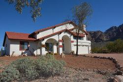 Photo of 5556 E Singletree Street, Apache Junction, AZ 85119 (MLS # 5873489)