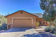 Photo of 809 W St Moritz Drive, Payson, AZ 85541 (MLS # 5874091)