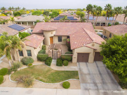 Photo of 14576 W Wilshire Drive, Goodyear, AZ 85395 (MLS # 5874350)