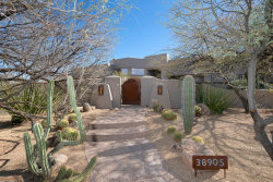 Photo of 38905 N 58th Street, Cave Creek, AZ 85331 (MLS # 5874880)