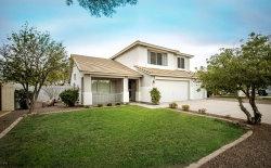 Photo of 2113 S Nielson Street, Gilbert, AZ 85295 (MLS # 5874923)