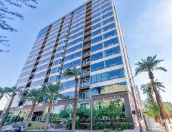 Photo of 1 E Lexington Avenue, Unit 1402, Phoenix, AZ 85012 (MLS # 5875230)