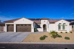 Photo of 3754 N 164th Avenue, Goodyear, AZ 85395 (MLS # 5875890)