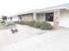 Photo of 11803 N Rio Vista Drive, Sun City, AZ 85351 (MLS # 5876541)