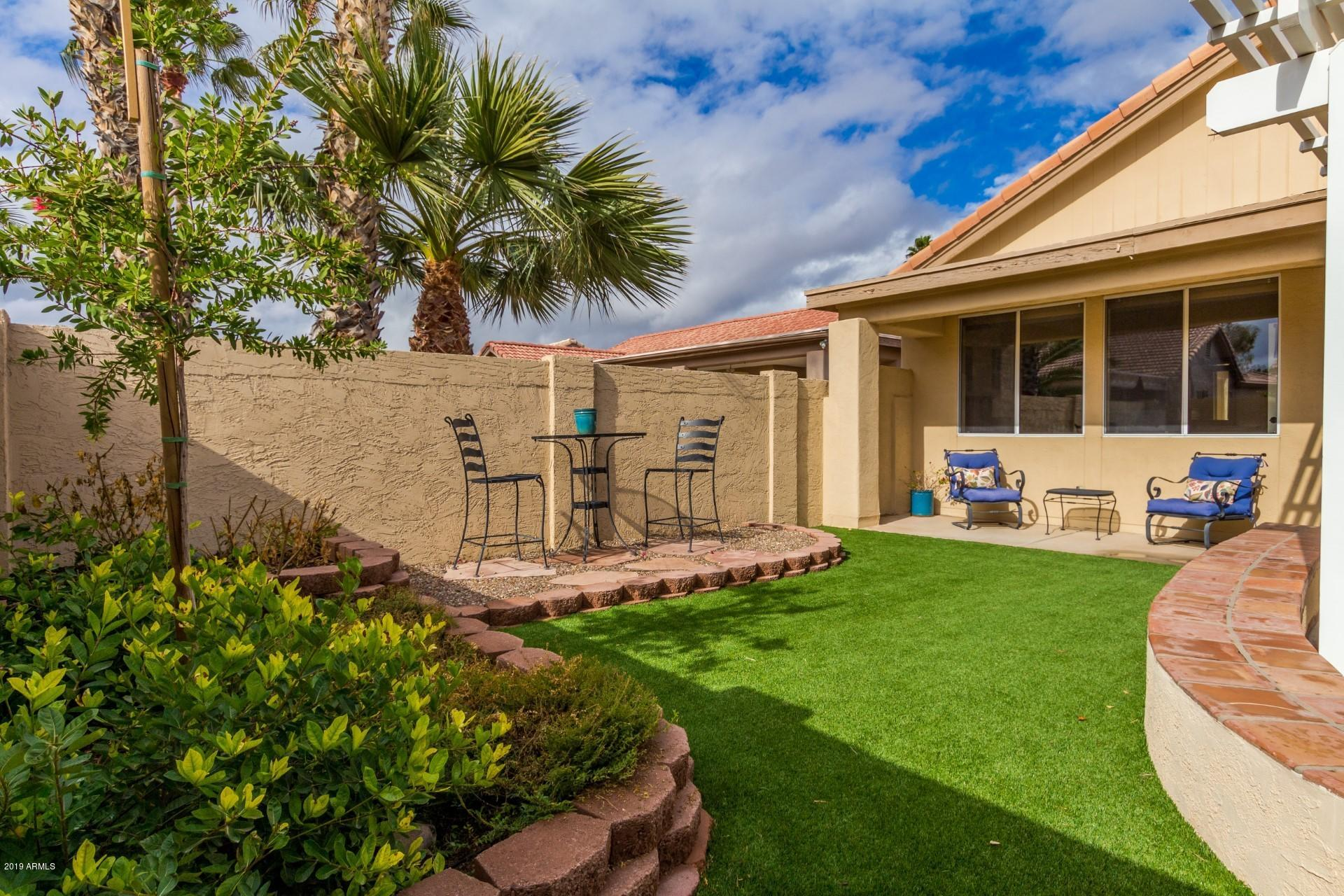 Photo for 10905 E Twilight Drive, Sun Lakes, AZ 85248 (MLS # 5876714)