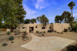 Photo of 6834 E Belmont Circle, Paradise Valley, AZ 85253 (MLS # 5876956)