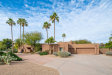 Photo of 5222 E Via Buena Vista, Paradise Valley, AZ 85253 (MLS # 5877005)