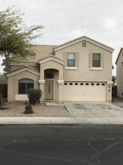 Photo of 8506 W Luken Way, Tolleson, AZ 85353 (MLS # 5877331)