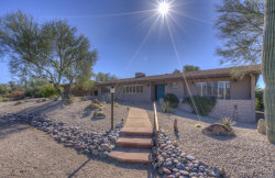Photo of 7815 E Carefree Drive, Carefree, AZ 85377 (MLS # 5877715)