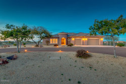 Photo of 25234 W Blue Sky Drive, Wittmann, AZ 85361 (MLS # 5878008)