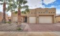 Photo of 929 W Crooked Stick Drive, Casa Grande, AZ 85122 (MLS # 5878459)