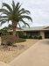 Photo of 18415 N 98th Avenue, Sun City, AZ 85373 (MLS # 5878480)