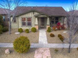 Photo of 7962 E Thistle Drive, Prescott Valley, AZ 86314 (MLS # 5879135)