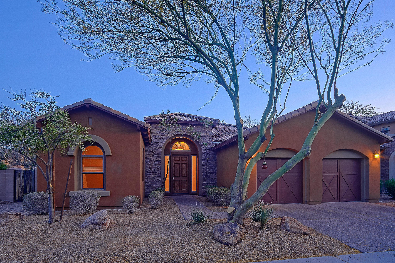 Photo for 3841 E Patrick Lane, Phoenix, AZ 85050 (MLS # 5879339)