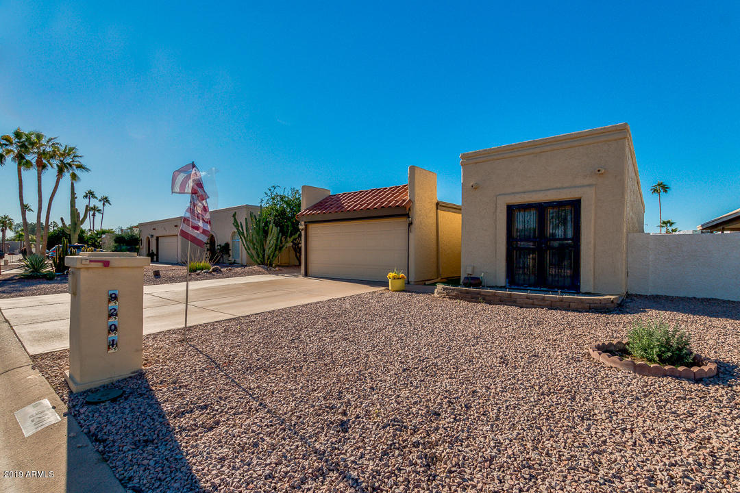Photo for 9201 E Citrus Lane N, Sun Lakes, AZ 85248 (MLS # 5879588)
