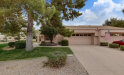 Photo of 14022 W Cavalcade Drive, Sun City West, AZ 85375 (MLS # 5879601)