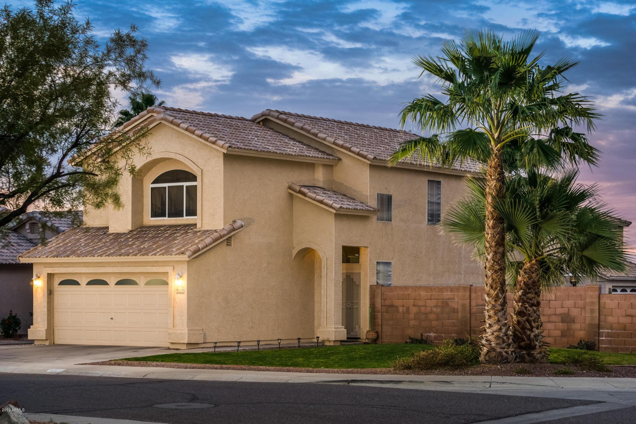 Photo for 4317 E Windsong Drive, Phoenix, AZ 85048 (MLS # 5879863)