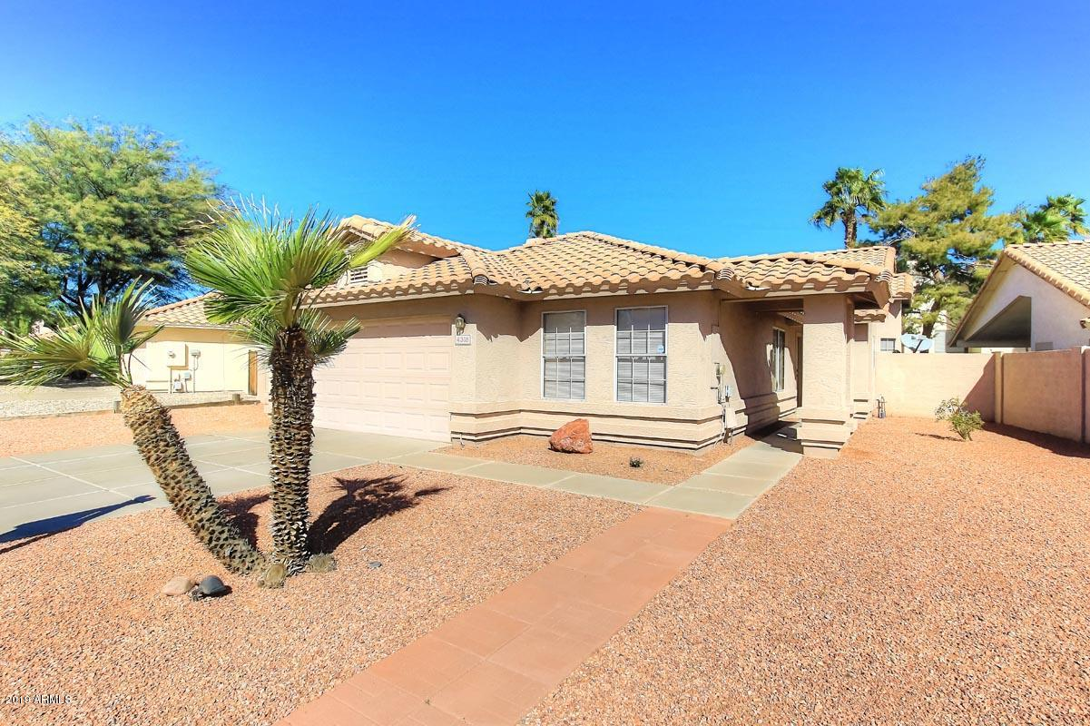 Photo for 4318 E Desert Trumpet Road, Phoenix, AZ 85044 (MLS # 5879865)