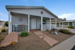 Photo of 2400 E Baseline Avenue, Unit 181, Apache Junction, AZ 85119 (MLS # 5880140)