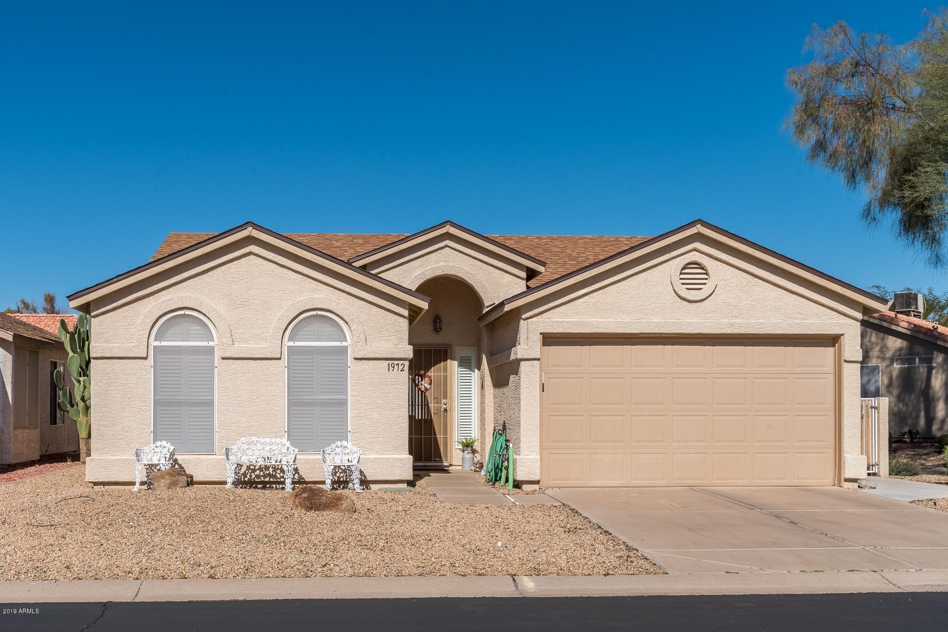 Photo for 1972 E Buena Vista Drive, Chandler, AZ 85249 (MLS # 5880481)