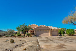 Photo of 37822 N 1st Street, Desert Hills, AZ 85086 (MLS # 5880548)