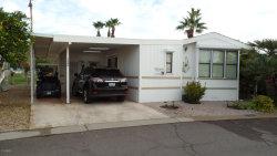 Photo of 11201 N El Mirage Road, Unit 1246, El Mirage, AZ 85335 (MLS # 5880959)