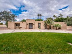 Photo of 520 E Cercado Lane, Litchfield Park, AZ 85340 (MLS # 5881109)