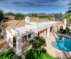 Photo of 8757 E Sharon Drive, Scottsdale, AZ 85260 (MLS # 5881396)