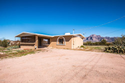 Photo of 921 N Vista Road, Apache Junction, AZ 85119 (MLS # 5881420)